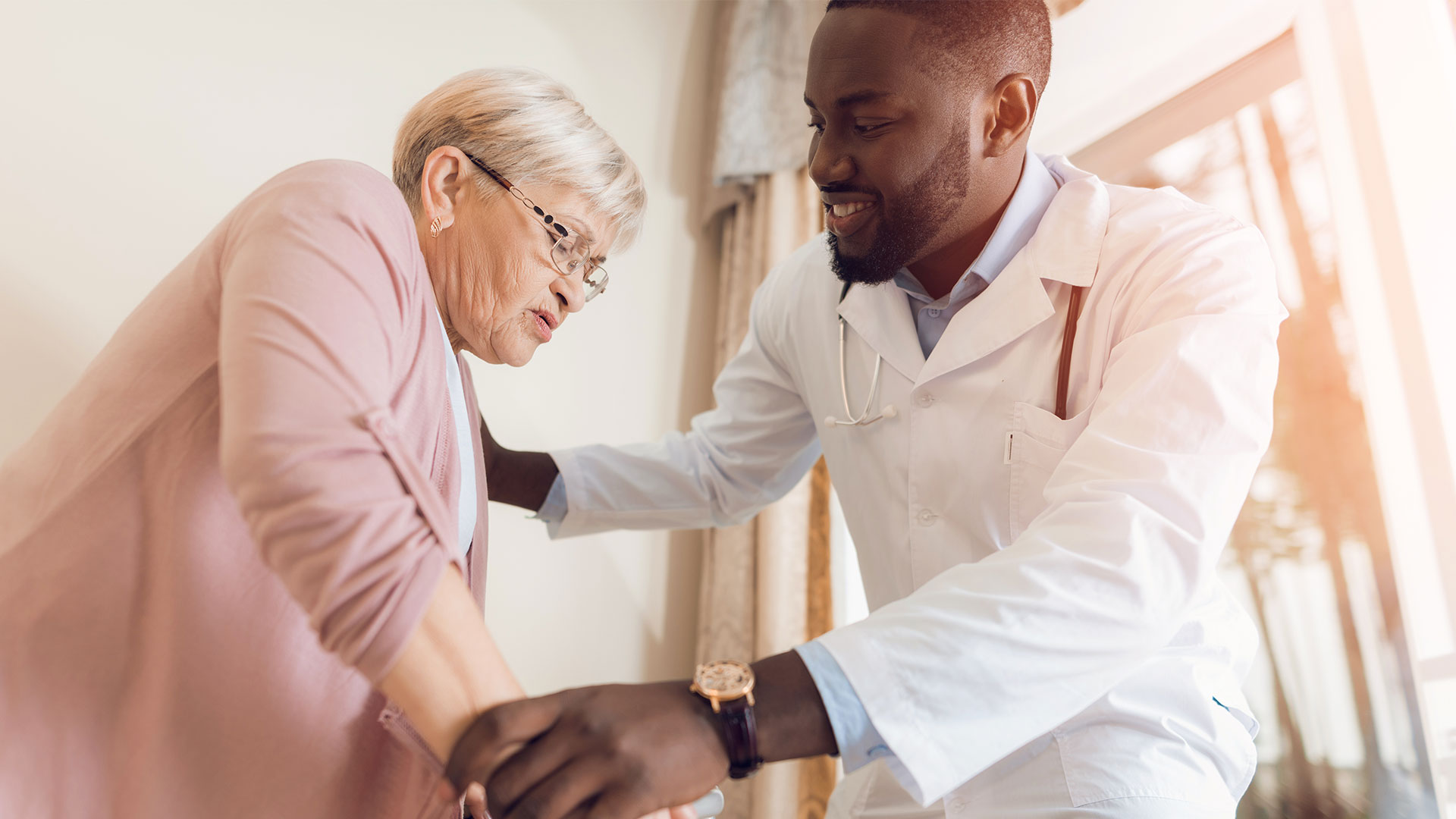 Idalen Home Care | Is Your Senior's Home Safe for Aging in Place?