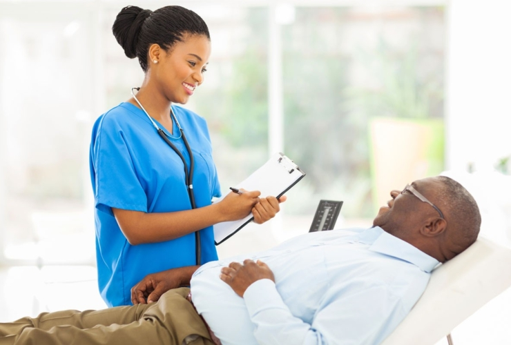 Is Your Senior at Increased Risk for Developing a UTI?