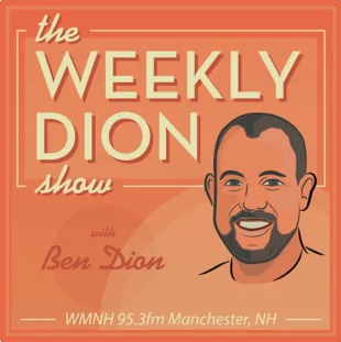 Manchester's The Weekly Dion Show Podcast
