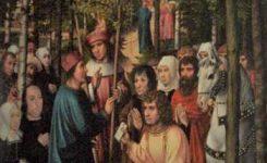 Saint Rumold of Malines