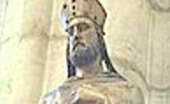 Saint Nicetius of Lyons