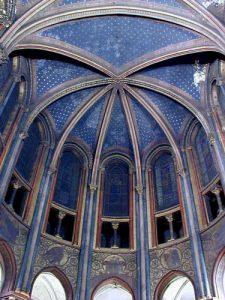 Photo of Saint Germain Church dome