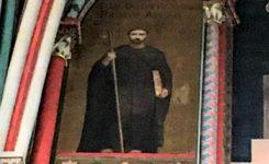 Saint Droctoveus