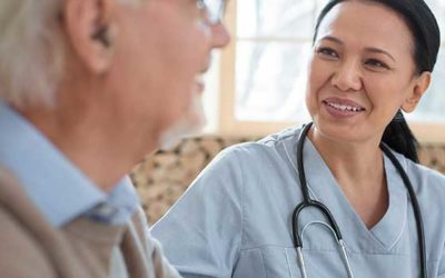 Busting Hospice Myths