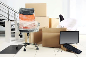 Professional Office Movers In Kansas City