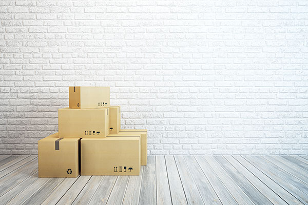Commercial Movers Kansas City