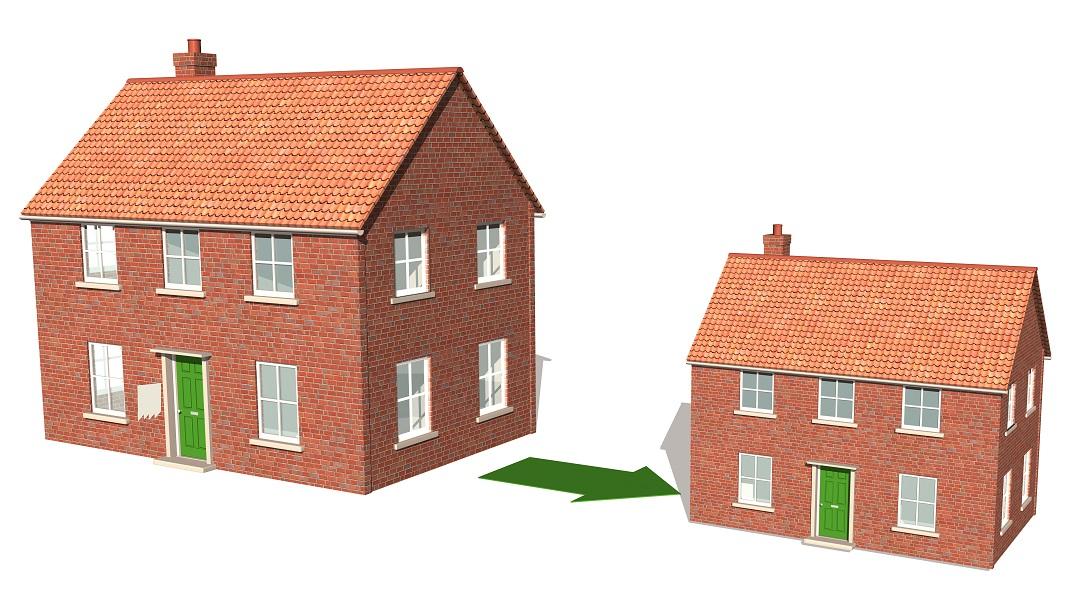 Downsizing superior moving storage home movers kansas city