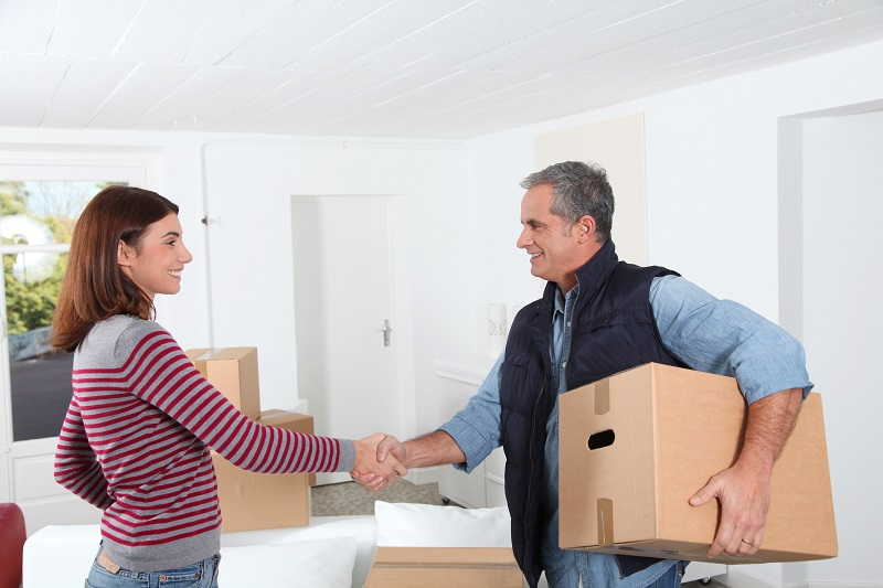 Residential Movers Kansas City – Experienced Home Movers