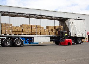 Commercial Moving Kansas City – Local and International Movers