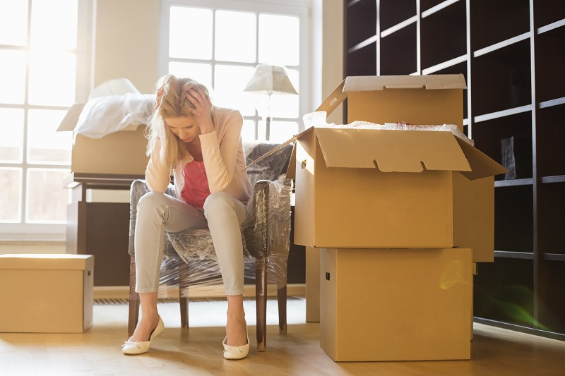 Home Movers Kansas City Provide Full Service Moving