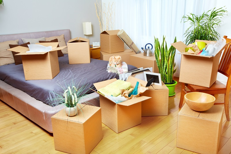 Residential Moving Kansas City – Packing Containers – How to Pack Them