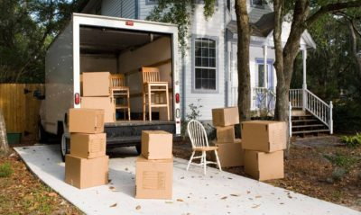 Home Movers – Preparing For Long Distance Moving