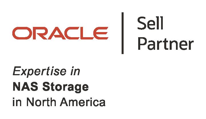 Oracle NAS Logo