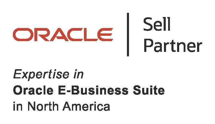 Oracle E-Business Suite Logo