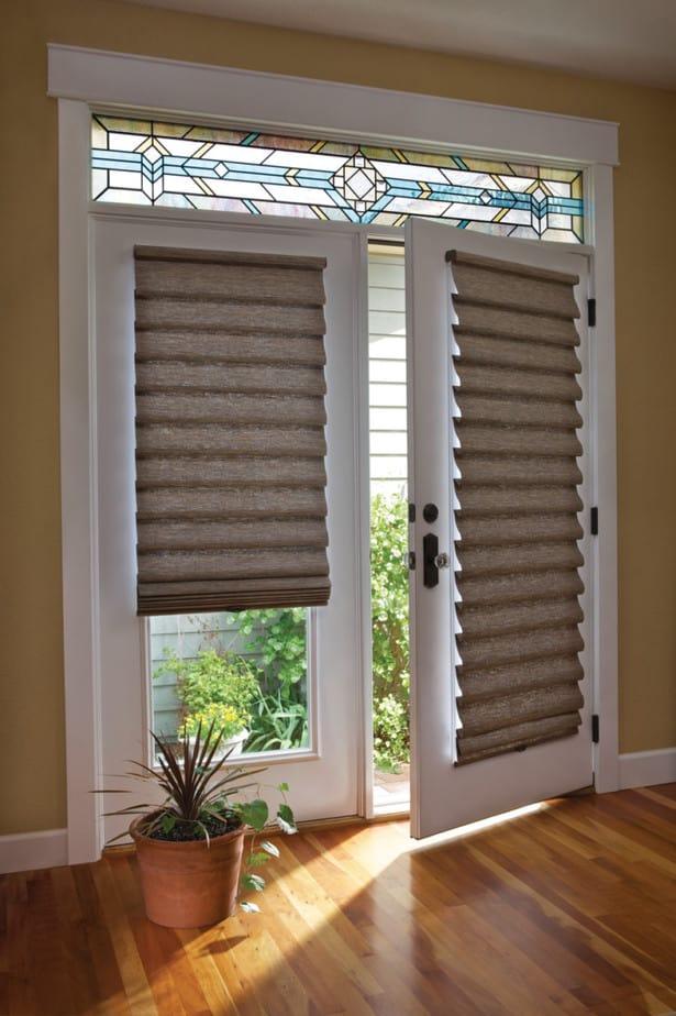 window shade and blind repairs