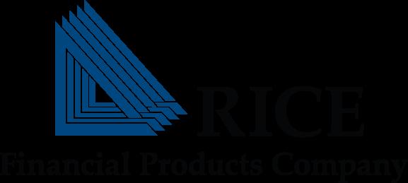 Rice Financial Product Company