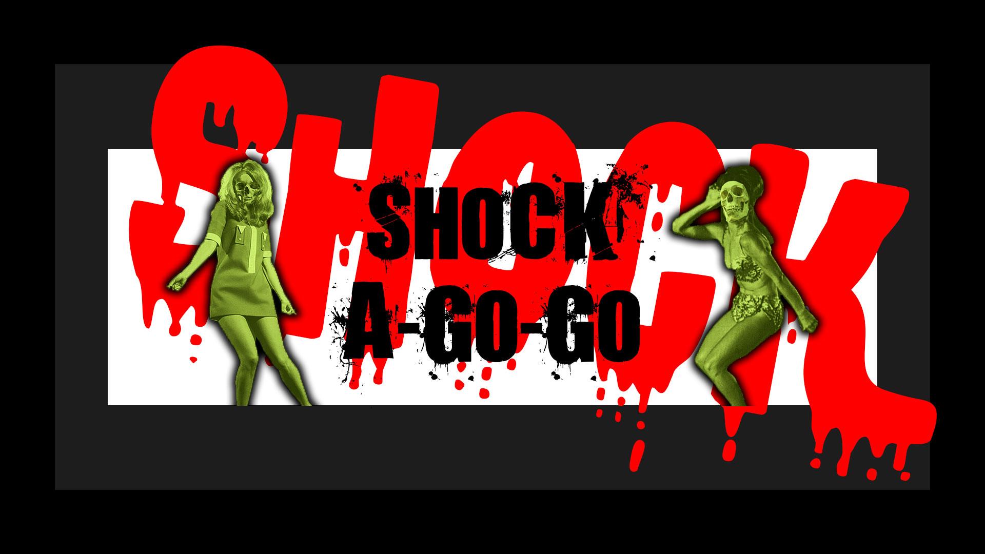 Shockagogo banner