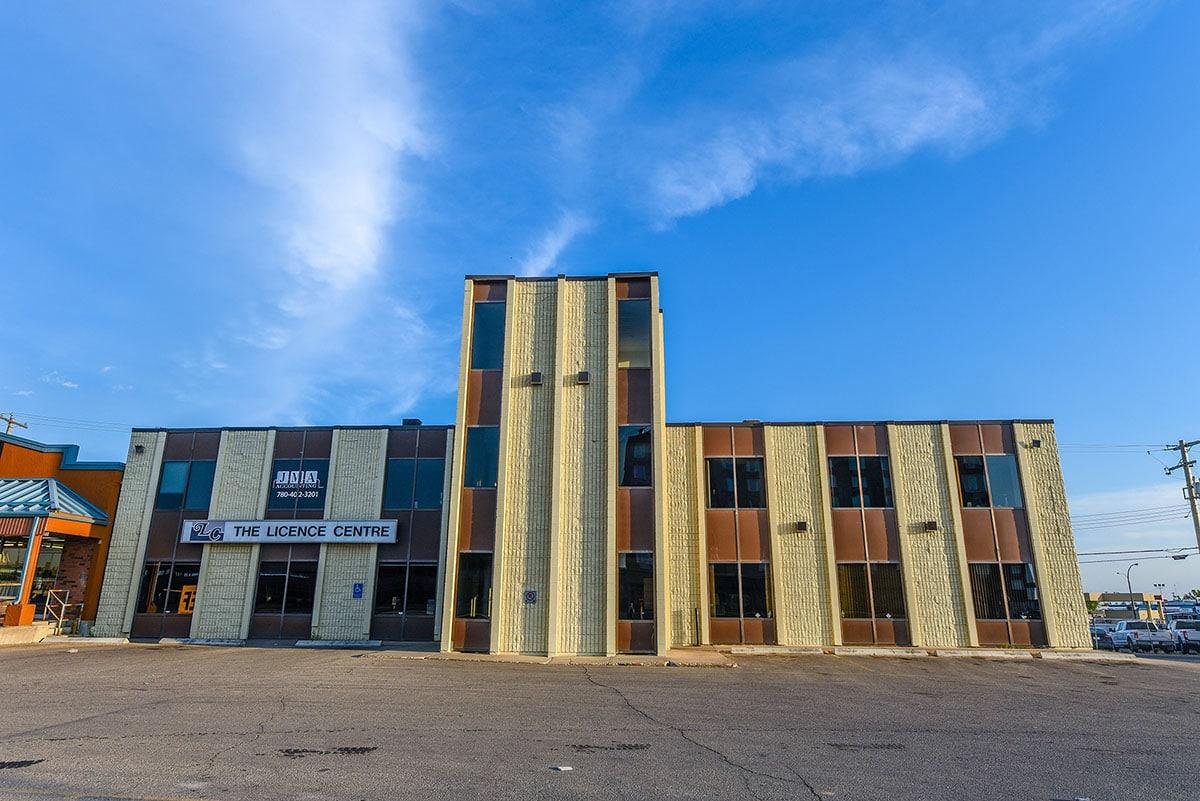 Prairie Villa Insurance Grande Prairie office