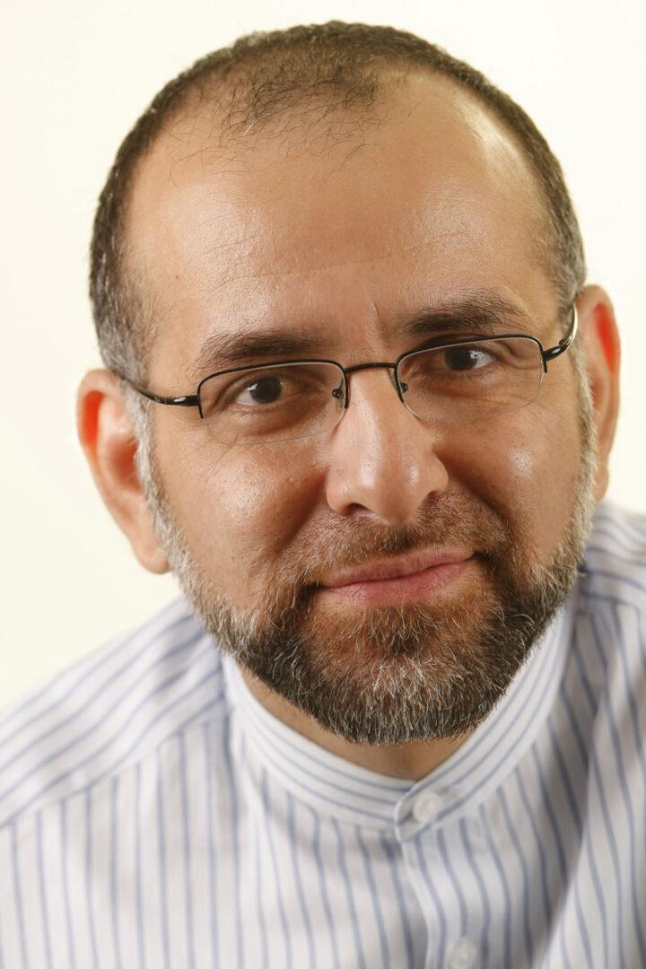 Waleed A. El-Ansary