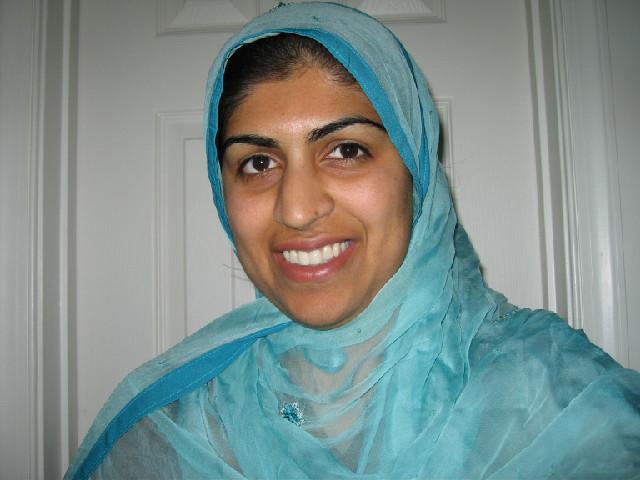 Ms. Aila A. Ghori