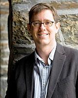 Dr. Kenneth Garden