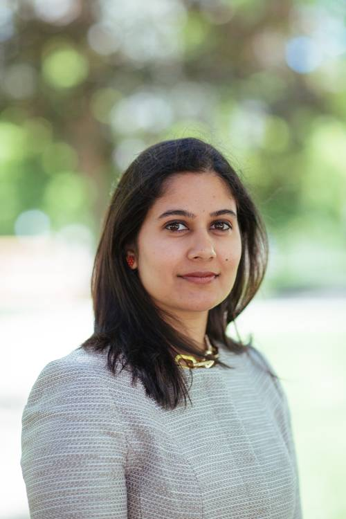 Dr. Zahra Ayubi