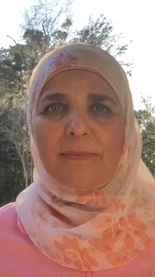 Dr. Sarra Tlili