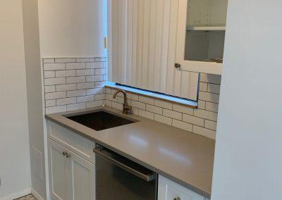 East 65th Street Manhattan Kitchen & Bath Renovation