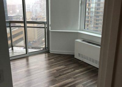 Greenwich Village Apartment Renovation