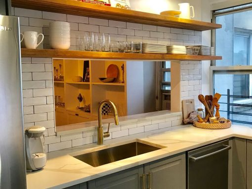Midtown Kitchen Renovation