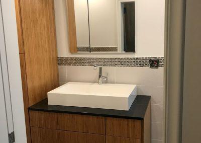 Overlook Tr Manhattan NY Bathroom Renovation