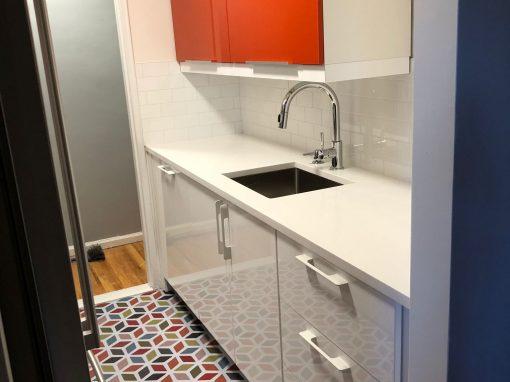 Park Slope Kitchen Renovation