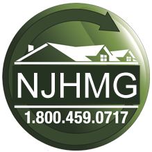 NJHMG Construction, Home Maintenance, Electrostatic Cleaning
