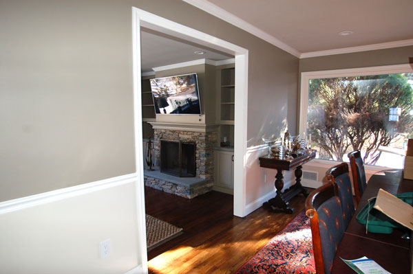 house painting interior painting bergen county nj
