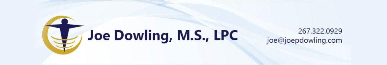 Joe Dowling, M.S., LPC