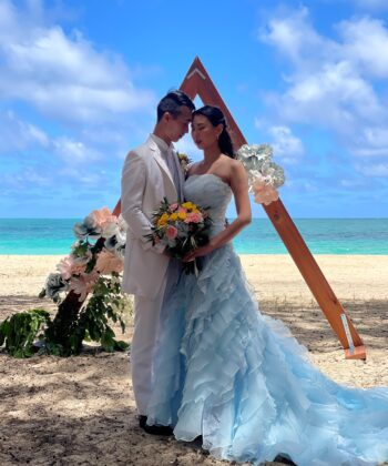 MOANI –  Wedding Attire and Ceremony Package