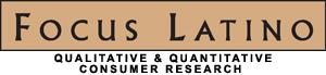 Focus Latino Color Logo Q&Q