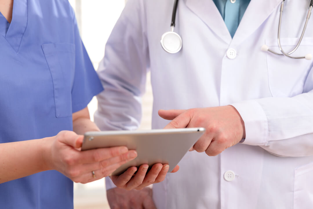 increased patient engagement