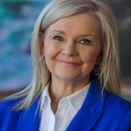 charlene brophy fonemed healthcare CEO
