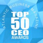 atlantic business magazine top 50 ceo charlene brophy
