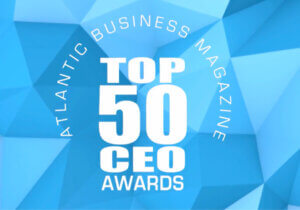 atlantic business magazine top 50 ceo