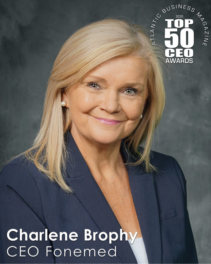 top 50 ceo award atlantic business magazine canada