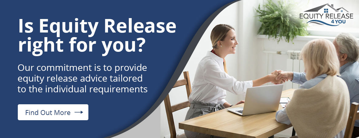 Equity Release Right for You