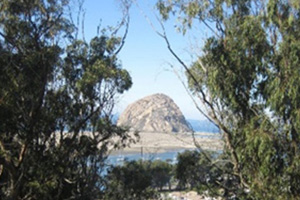 Castle Wind Matches Donations to Morro Bay Open Space Alliance's Campaign to Conserve Eagle Rock