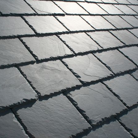 Quality Roofing Materials & Service