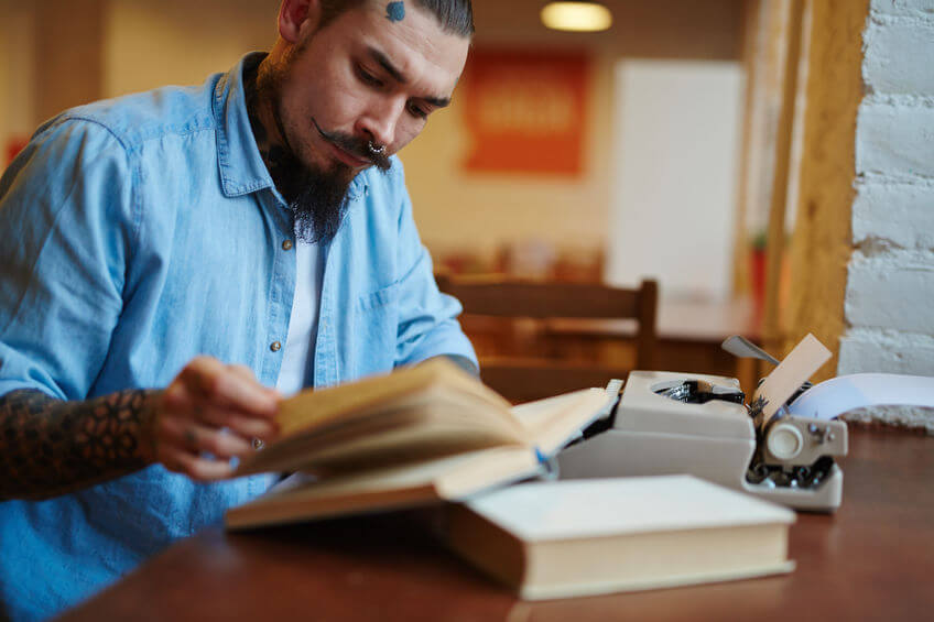 Are You Ready to Write a Book? Checklist for Social Entrepreneurs