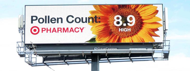 Advantage Of Digital Billboards Advertising
