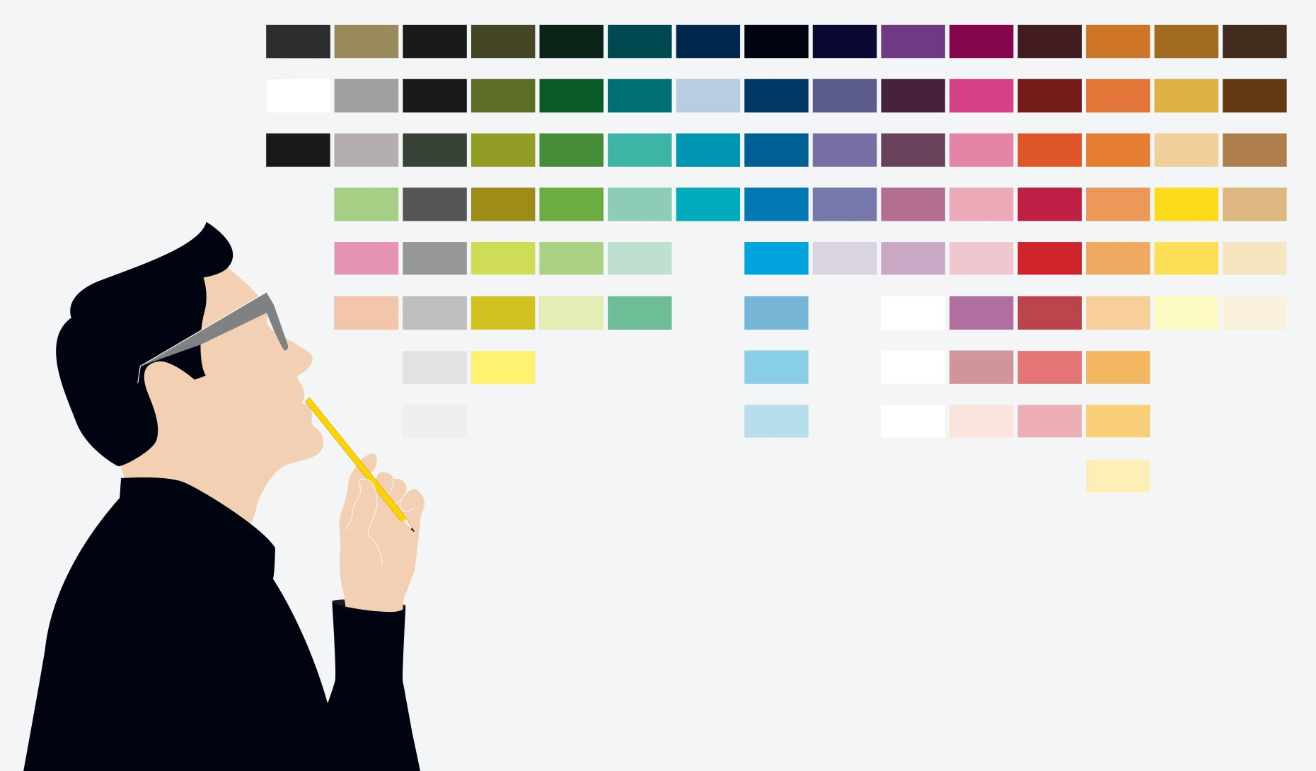 What Color Is Your Website? Accesscolor Can Help