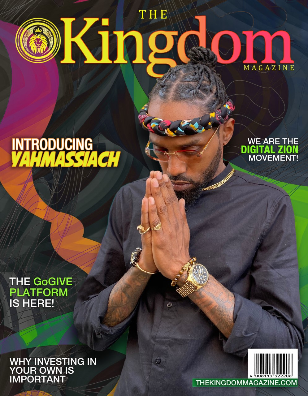 The Kingdom Magazine