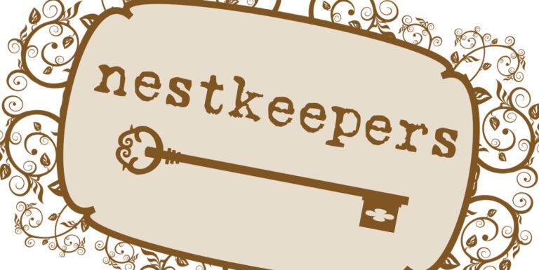 Nestkeepers Logo Design